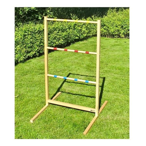 Gra ogrodowa dla całej rodziny Spin Ladder