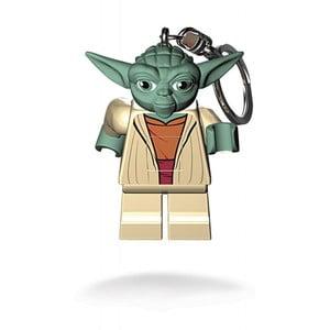 Świecący breloczek LEGO® Star Wars Yoda