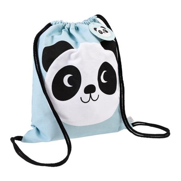 Worek szkolny Rex London Miko the Panda