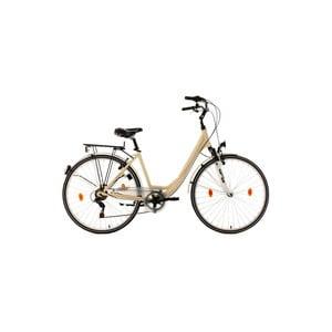 """Rower Paris Bike Beige, 28"""", wysokość ramy 49 cm"""