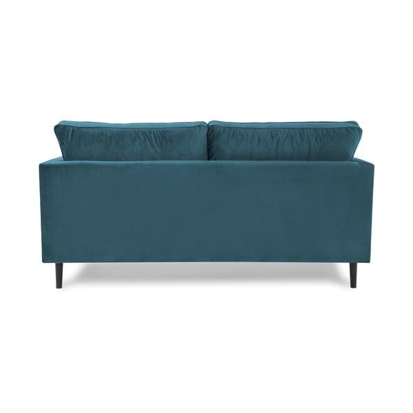 Jasnoniebieska sofa trzyosobowa VIVONITA Portobello