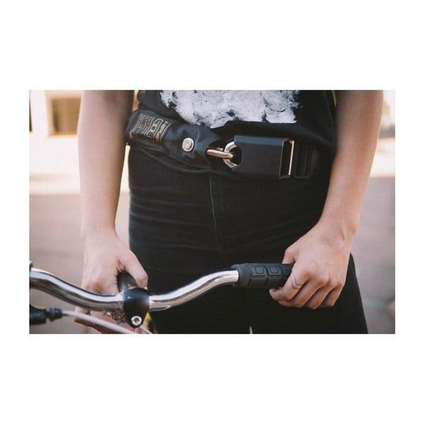 Zapięcie rowerowe Hiplok Gold All Black