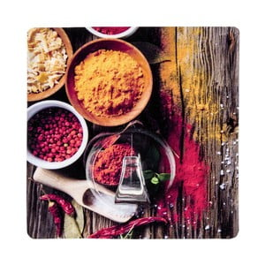 Wieszak samoprzyczepny Wenko Static-Loc Spices