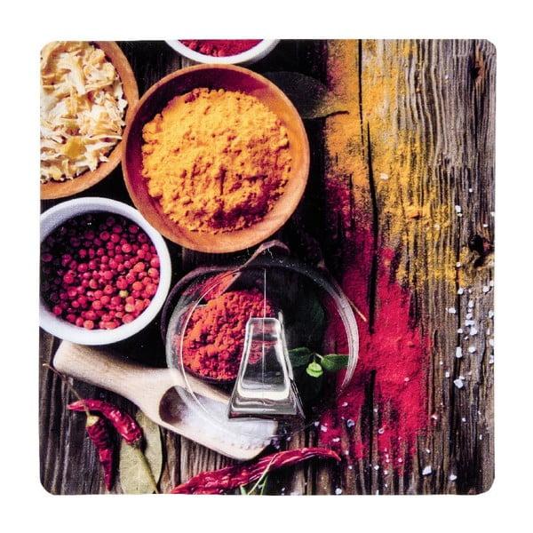 Wieszak z przyssawkami Static-Loc Spices, do 8 kg