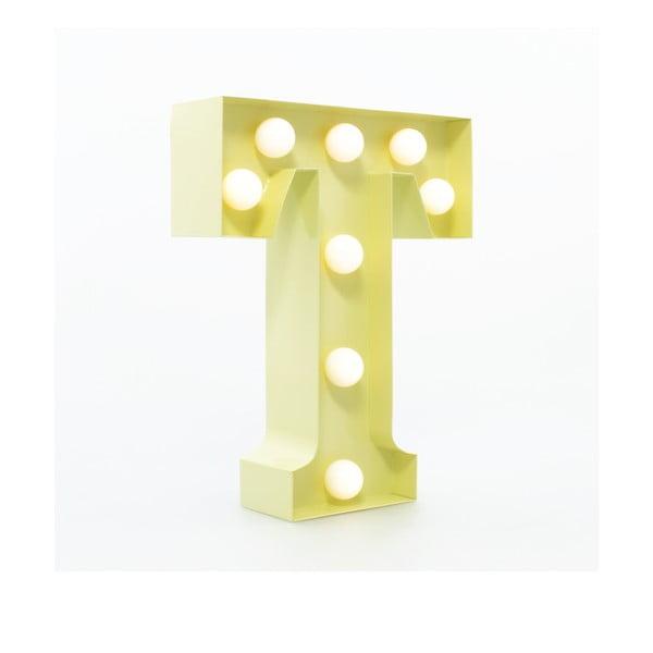 Światło dekoracyjne Carnival T, waniliowe