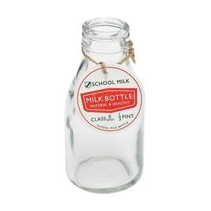 Butelka szklana Rex London Old Times, 200 ml