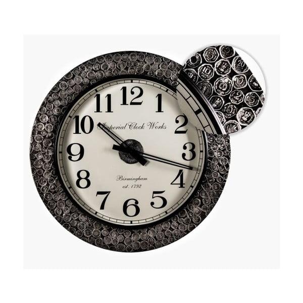 Zegar naścienny, indyjska rupia