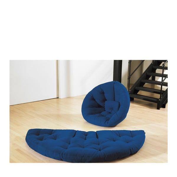 Fotel rozkładany Karup Nest Royal