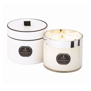 Świeczka Aromatherapy Candles, Lily of the Valley, 100 godzin