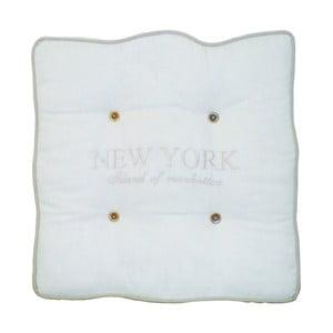 Poduszka do siedzenia New York, 45x45 cm