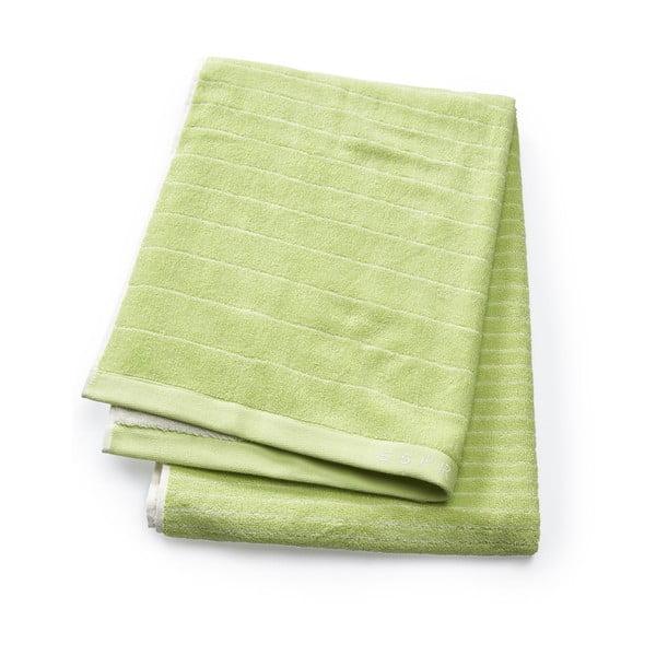 Ręcznik Esprit Grade 70x190 cm, limetkowy