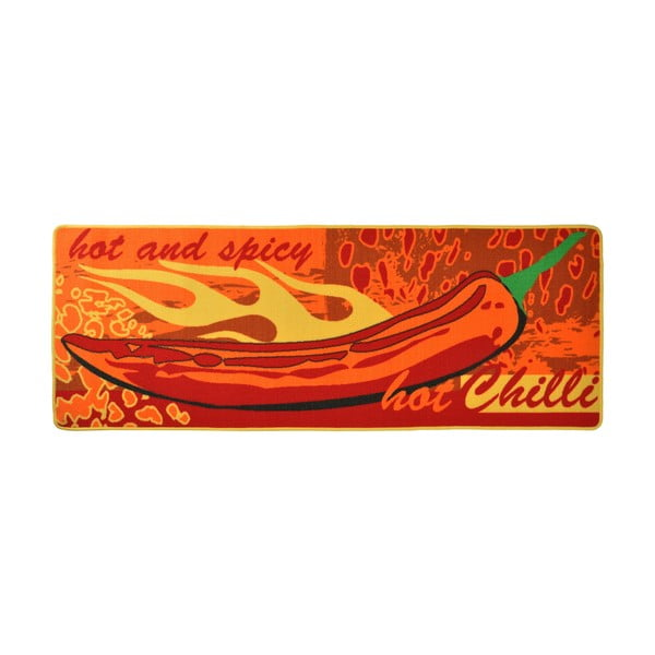 Chodnik do kuchni Zala Living Hot Chilli, 67x180 cm
