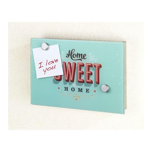 Magnetyczna szafeczka na klucze Sweet Home Big