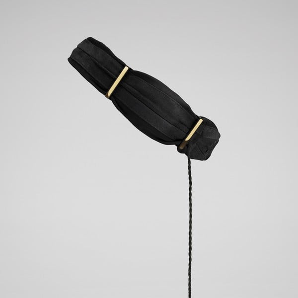 Słuchawki Molami Twine Black and Gold