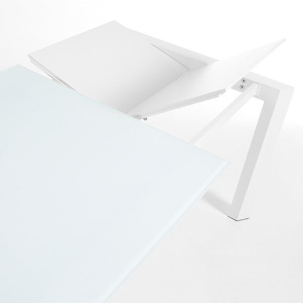 Rozkładany stół do jadalni Atta, 120-180cm