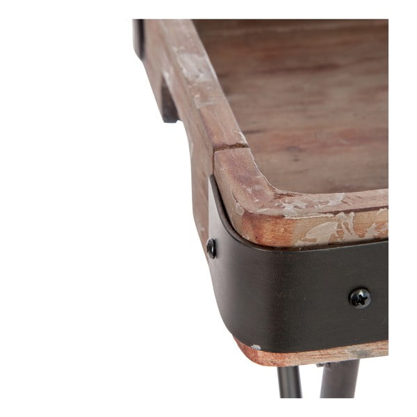 Stolik Tray Wood
