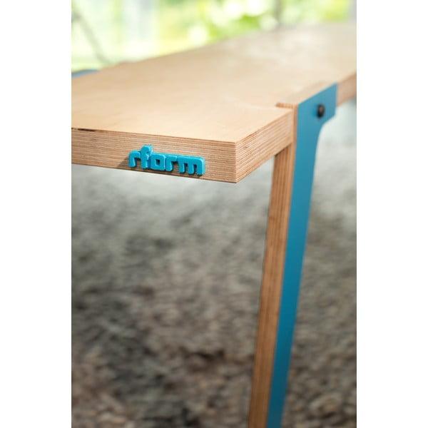 Niebieska ławka rform Switch 03