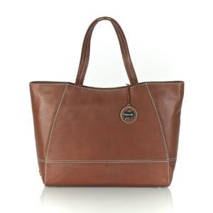 Torebka  Large Shopper Brown