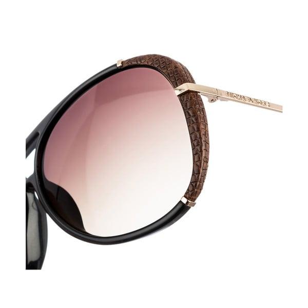 Okulary przeciwsłoneczne damskie Michael Kors M2484S Black