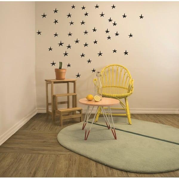 Naklejki Stars, 41x57 cm