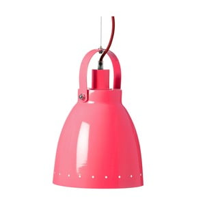 Lampa metalowa Done by Deer Metal Raspberry