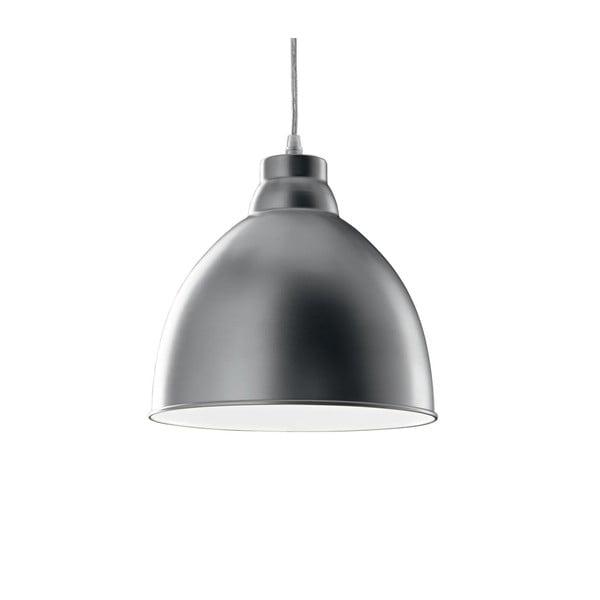 Lampa wisząca Crido Simplicity Silver