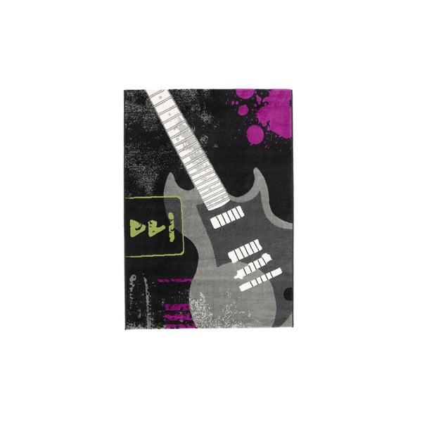 Dywan Capri Guitar, 80x150 cm