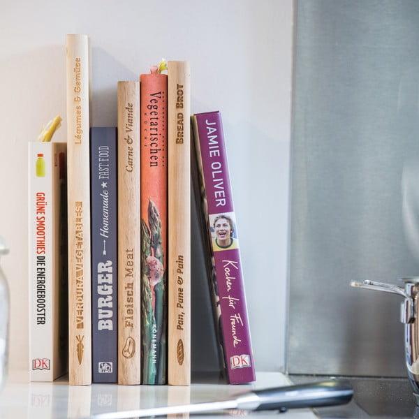 Deska do krojenia Donkey Creative Lab Cooking Library Meat