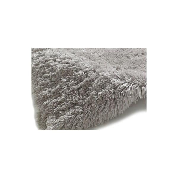 Dywan Think Rugs Polar Grey, 80x150 cm