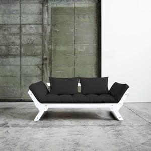 Sofa wielofunkcyjna Karup Bebop White/Gray