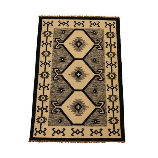 Ręcznie tkany dywan Kilim 110, 120x180 cm