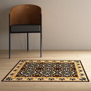Dywan z PVC Sahara, 80x60 cm