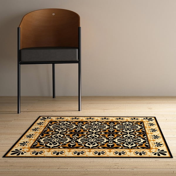 Dywan z PVC Sahara, 100x60 cm