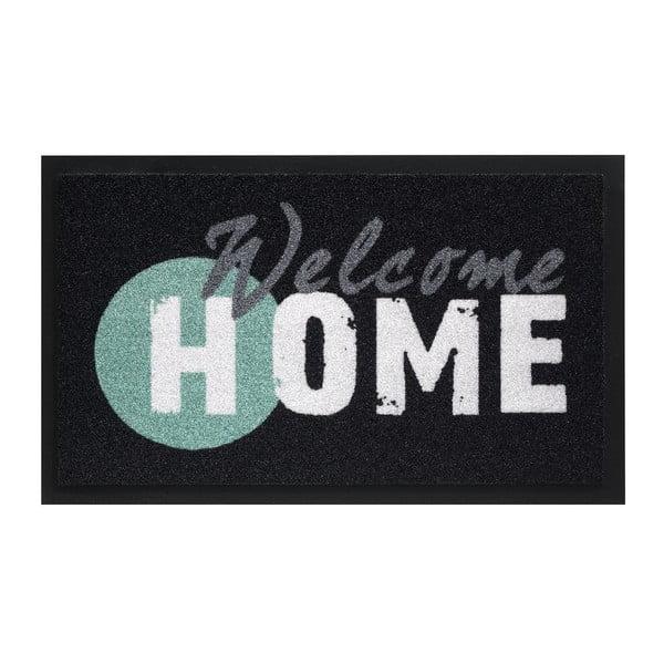 Wycieraczka Hamat Welcome Home Black, 45x75 cm