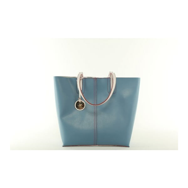 Torebka BHPC Blue White