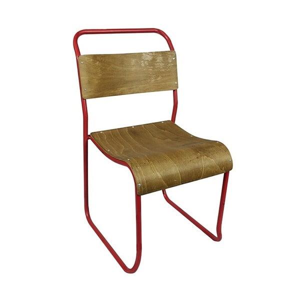 Krzesło Chelsea Red