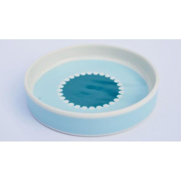 Porcelanowy pojemnik Marai Blue
