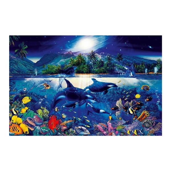 Plakat wielkoformatowy Majestic Kingdom, 175x115 cm