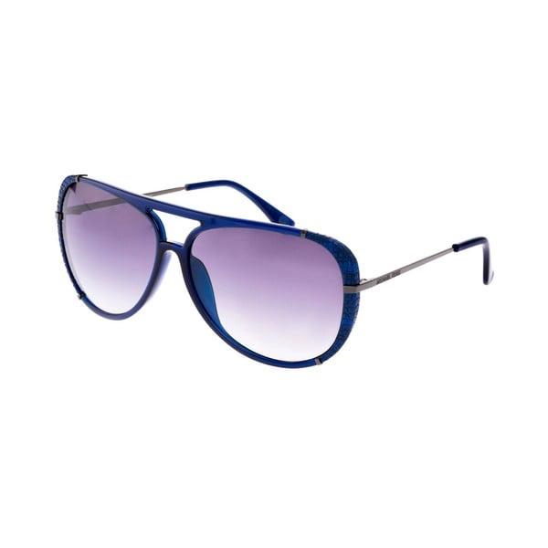 Okulary przeciwsłoneczne damskie Michael Kors M2484S Navy Blue