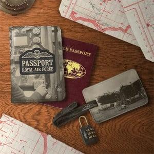 Zestaw akcesoriów podróżniczych Royal Air Force