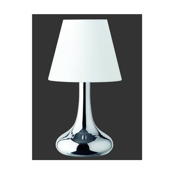 Lampa stołowa Trio 5960 Seria, biała