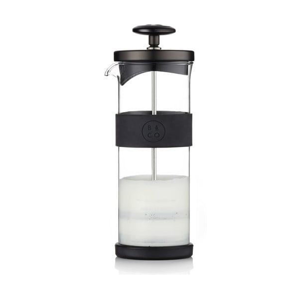 Spieniacz mleka Barista, czarny