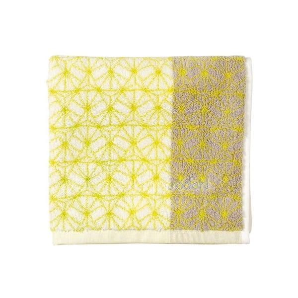 Ręcznik Perfection Yellow, 50x100 cm