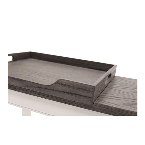 Stolik Skagen Tray, 100x82x40 cm