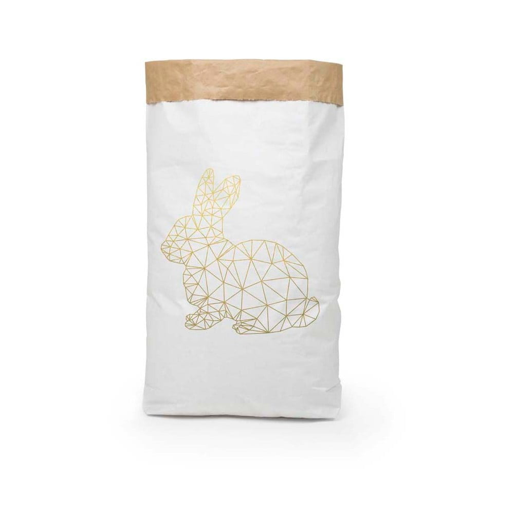 papierowa torebka little nice things rabbit bonami. Black Bedroom Furniture Sets. Home Design Ideas