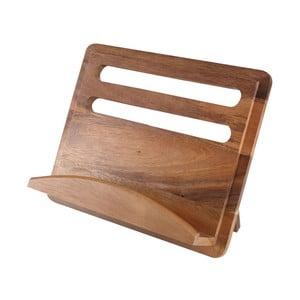 Stojak na książkę kucharską z drewna   akacjowego T&G Woodware Tuscany
