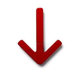 Wieszak Arrow Red