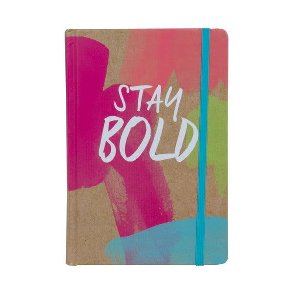 Notes Tri-Coastal Stay Bold