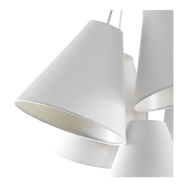 Lampa wisząca z 5 kloszami Tomasucii Vogue