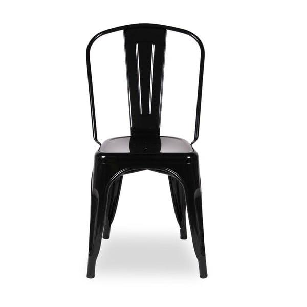 Krzesło Terek Dark